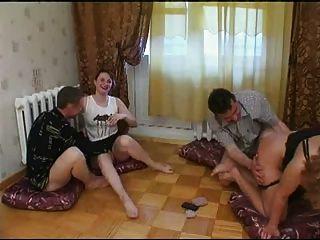 रूस पट्टी पोकर-जीवनानंद युगल 1