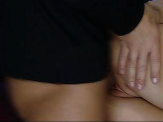 गर्म गोरा 2 लोगों द्वारा -anal सेक्स गड़बड़