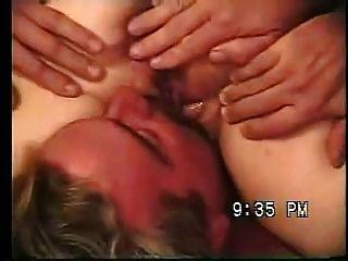 परिपक्व bisex मुठभेड़