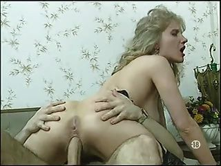 मोज़ा में ऊब फ्रांसीसी पत्नी कुछ मज़ा है