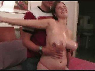 मिठाई busty एना 2