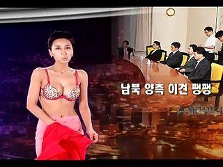 नग्न खबर कोरिया