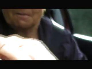 दादी न्यूड आउटडोर