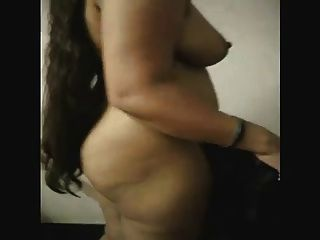 सेक्सी भारतीय गर्भवती भाभी पट्टी