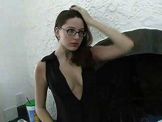 गर्भवती एरिका