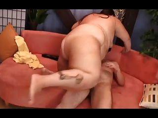 SSBBW भाग 1 fucks