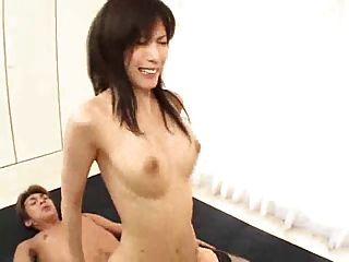 Riko Tachibana गड़बड़ (बिना सेंसर) - एशियाई सेक्स वीडियो