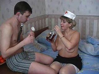 रूसी माँ - Valentina 6