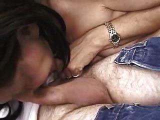 पुराने दादी सेक्स