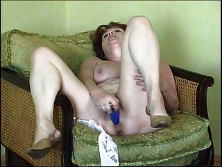 हस्तमैथुन परिपक्व महिलाओं