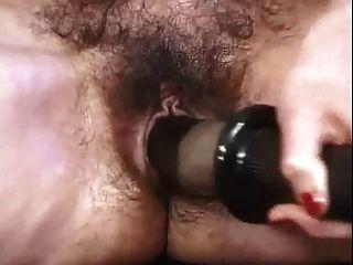 पुराने परिपक्व महिला हस्तमैथुन और कमबख्त