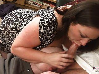 बड़े स्तन परिपक्व रॉक्सी जम्मू गड़बड़ हो जाता है