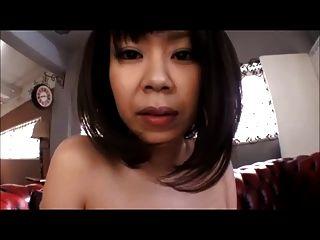 रिया रिन - जापानी विशाल प्राकृतिक स्तन!