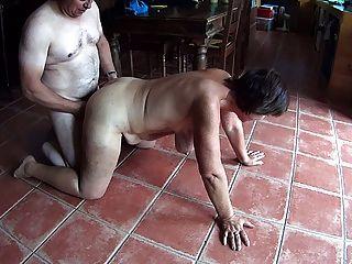 खुश वेश्या