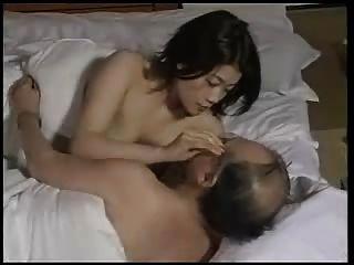 Slutty जापानी पत्नी