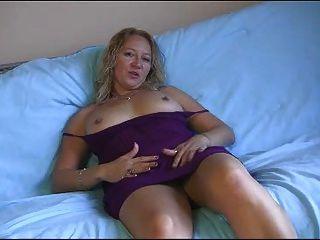 एमआईएलए स्तन पर प्रोत्साहन झटका बंद