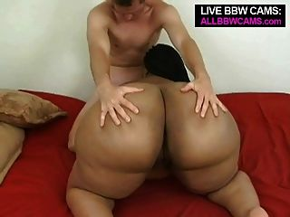 interatial बीबीडब्ल्यू सेक्स विशाल तैसा कमबख्त वसा गधा भाग 2