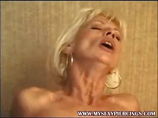छेदा फ्रेंच milf गुदा सेक्स