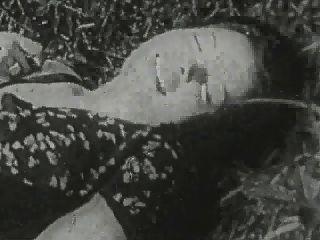 बहुत पुरानी विंटेज अश्लील (1910)