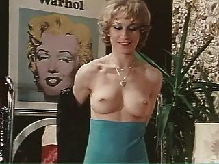 गुदा वेश्या (डैनिश विंटेज गुदा)