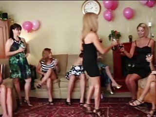 Milfs की पार्टी
