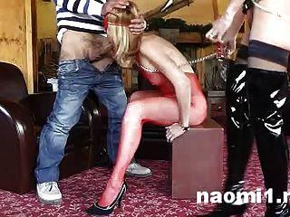naomi1 यौन प्रस्तुत