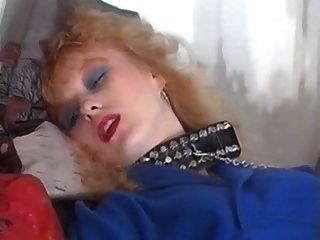 महिला Domina # 1, 1987 टेरेसा Orlowski, जैनी काली मिर्च भाग 1