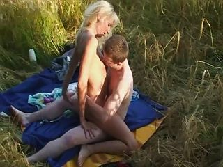 आउटडोर सेक्स mit 18