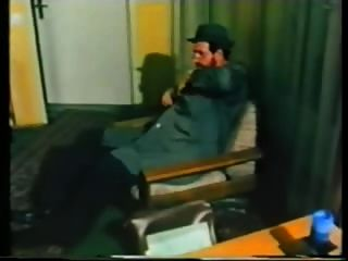 विंटेज 70 के दशक जर्मन - मर gepfaendeten voetzchen - cc79