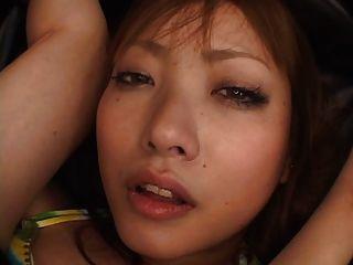 युका, गुदा हस्तमैथुन