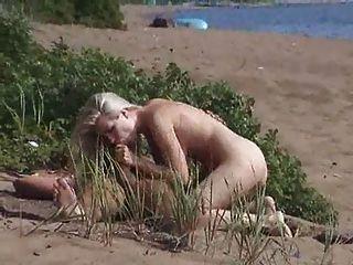 समुद्र तट कोस्टा ब्लैंका 2 amateurfuck rearl