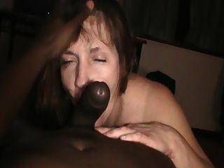 परिपक्व वेश्या पीटी इस्तेमाल हो रही है।3