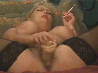 धूम्रपान और फुहार