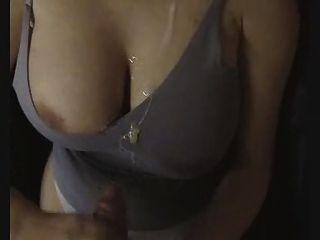 स्तन पर सह