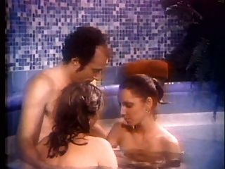 स्वास्थ्य स्पा 1978 XXX Kay पार्कर