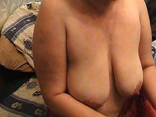 मेरी दादी वेब कैमरा दोस्त लोमडी मुझे सुबह खुशी 3 बनाना