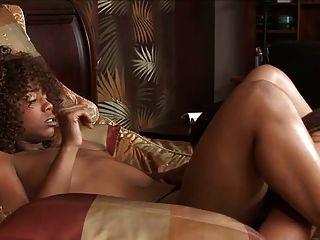समलैंगिक सुंदरियों 4 - दृश्य 3