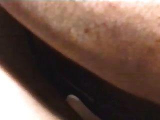 7 पुरुष Creampie गैंगबैंग