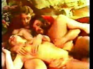 रेट्रो विंटेज - मिस bohrloch में मैरी Millington