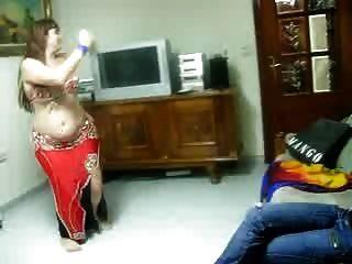 अरब नृत्य