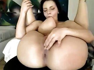 सुडौल बड़े स्तन बेब - negrofloripa