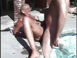 सेक्सी सींग दादी