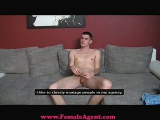 कोई वियाग्रा की जरूरत FemaleAgent