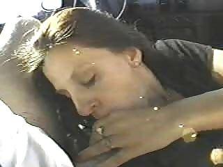 इस पत्नी कार में दो अजनबियों बकवास