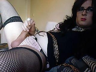 सेक्सी सीडी crossdresser crossdresser tranny एकल मुर्गा नाटक