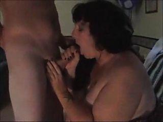 वसा पत्नी अजनबी चूसने