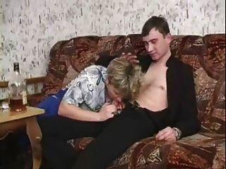 रूसी माँ - Valentina 10