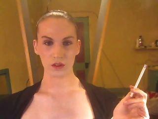 धूम्रपान और कमबख्त