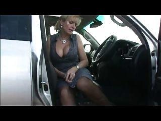 कार में मोजा में संचिका