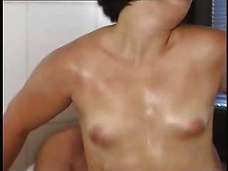 मिठाई बीबीडब्ल्यू - छोटे स्तन